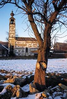 Kapelle in Wienau