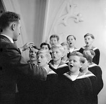Wiener Sängerknaben (2)