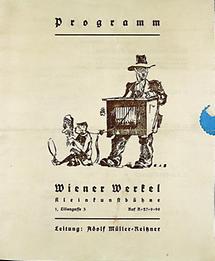 Kabarett: Wiener Werkel