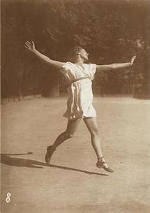 Grete Wiesenthal (2)