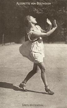 Grete Wiesenthal (3)