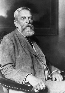 Friedrich Freiherr von Wieser (1)