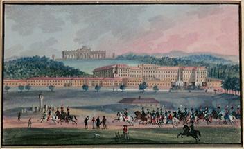 Napoleon und sein Generalstab