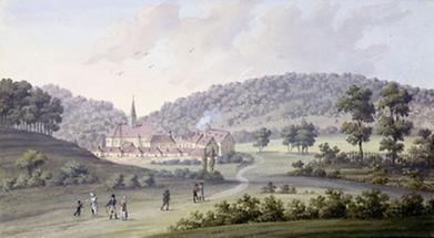 Mauerbach bei Wien