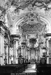 Stiftskirche Wilhering