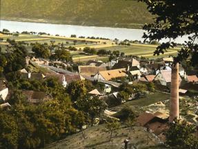 Willendorf in der Wachau