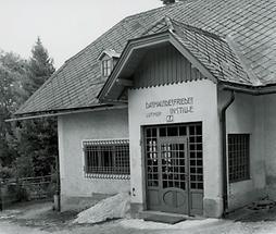 Forstamt für Karl Wittgenstein bei Hohenberg