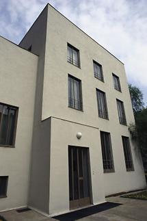 Das Wittgenstein-Haus