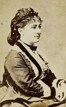 Portrait Charlotte Wolter (2)