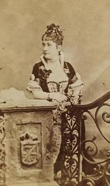 Portrait Charlotte Wolter (3)