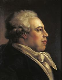 Portrait Anton Wranitzky