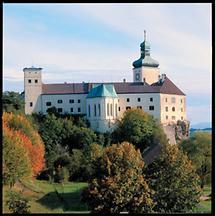 Renaissance-Schloss Persenbeug bei Ybbs