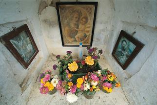 Kleinkapelle bei Ybbsitz