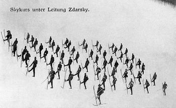 Skikurs 1896