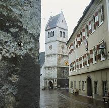 Pfarrkirche in Zell am See