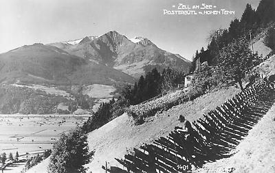 Zell am See, © IMAGNO/Austrian Archives