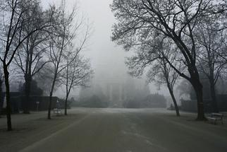 Die Lueger-Gedächtniskirche auf dem Zentralfriedhof