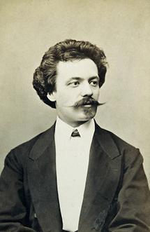 Carl Michael Ziehrer (1)
