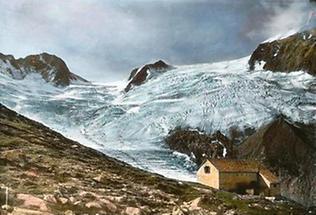 Die Greizer Hütte