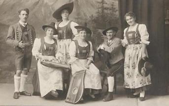 Tiroler Gruppe