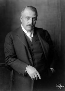 Porträt Emil Zuckerkandl