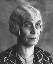 Szeps (Zuckerkandl), Berta +1945