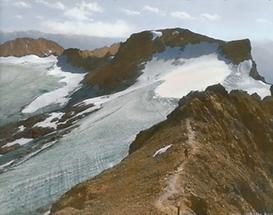 Zugspitze Plattferner
