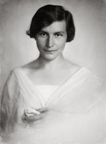 Friderike Maria von Winternitz (2)