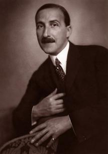 Stefan Zweig (1)