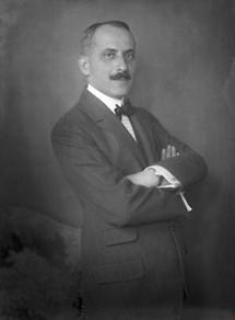 Alfred Zweig