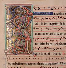 Graduale Cisterciense