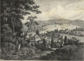 Gablitz Kehrwiese