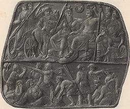 Triumph des Tiberius