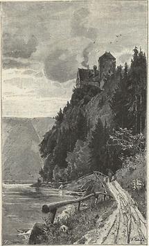 Ruine Krämpelstein