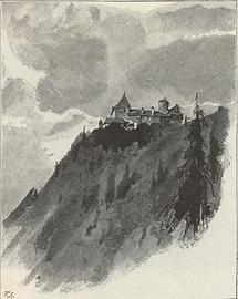 Schloss Ranariedl