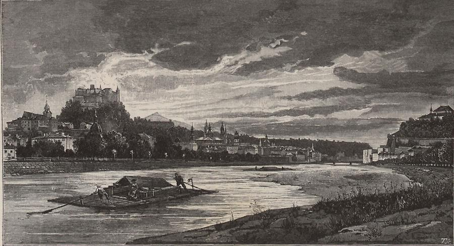 Illustration Salzburg (1)