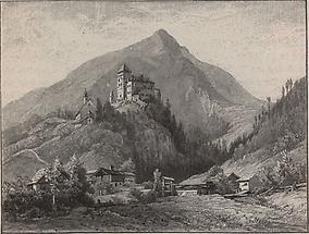 Schloss Groppenstein