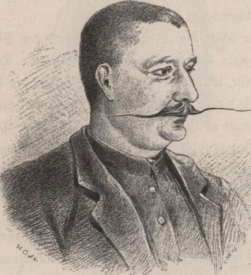 Illustration Bürger von Debreczin (2)