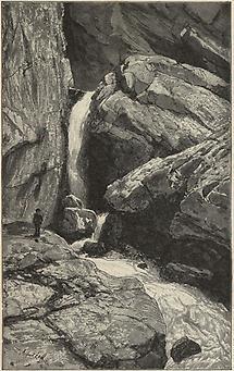 Ursprung des Isonzo