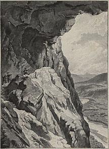 Maximiliansgrotte