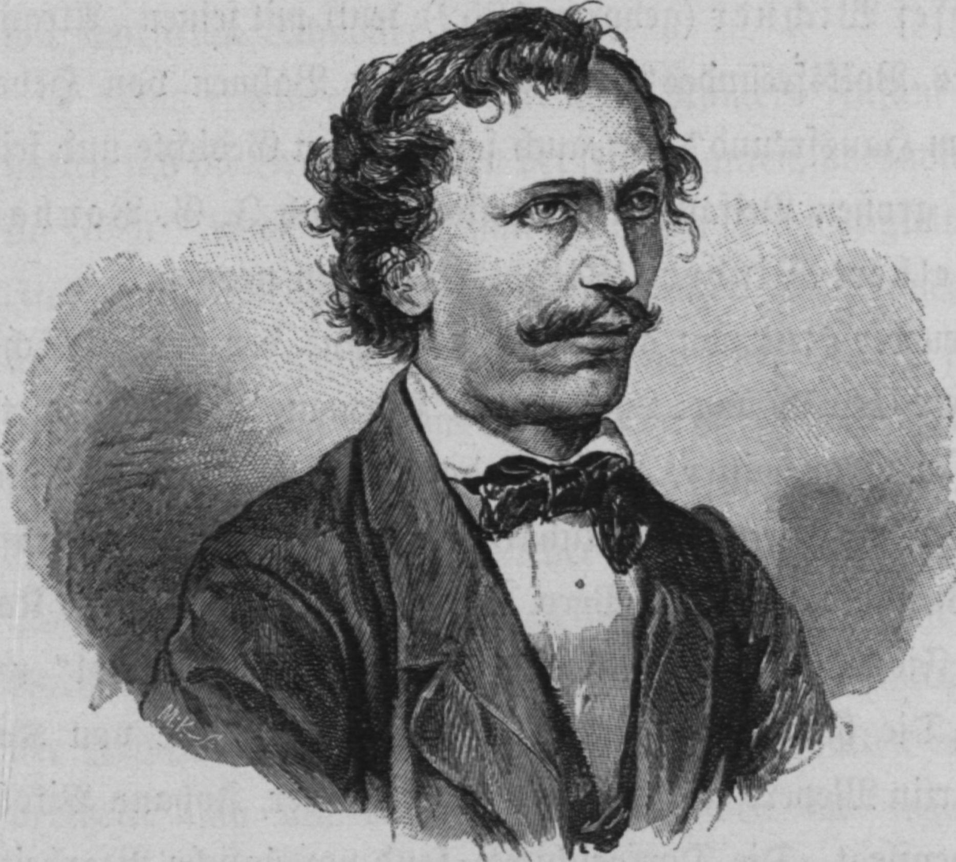 Franz Michael Felder# - 00000413