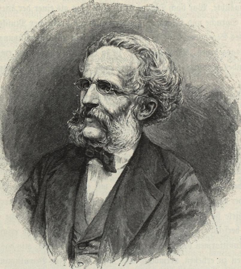 Illustration August Wilhelm Ambros