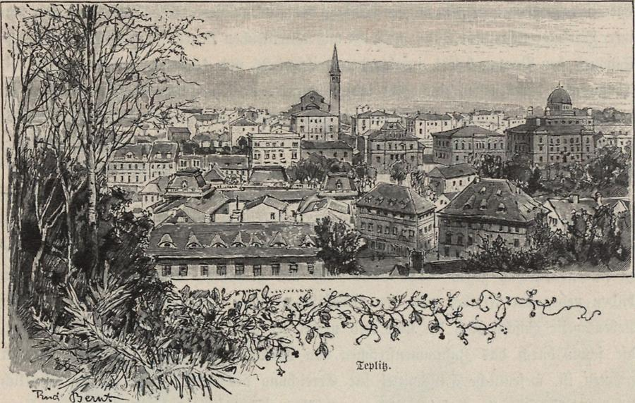 Illustration Teplitz