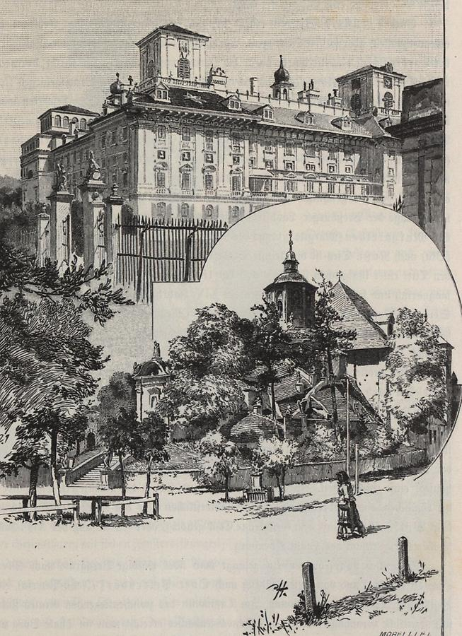 Illustration Eisenstadt