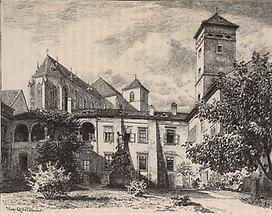 Franzens-Museum in Brünn