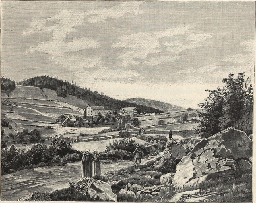 Illustration Gräfenberg