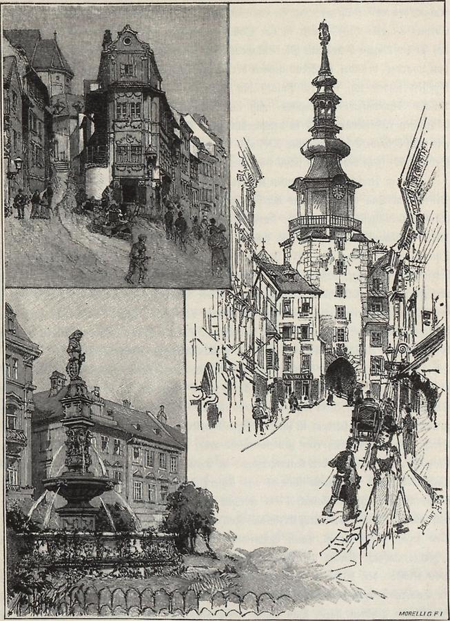 Illustration Preßburg (1)