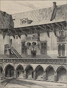 Jagiellonischen Bibliothek