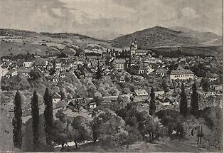 Neusohl (Beszterczebanya)