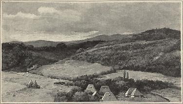 Bosnisches Mittelgebirge